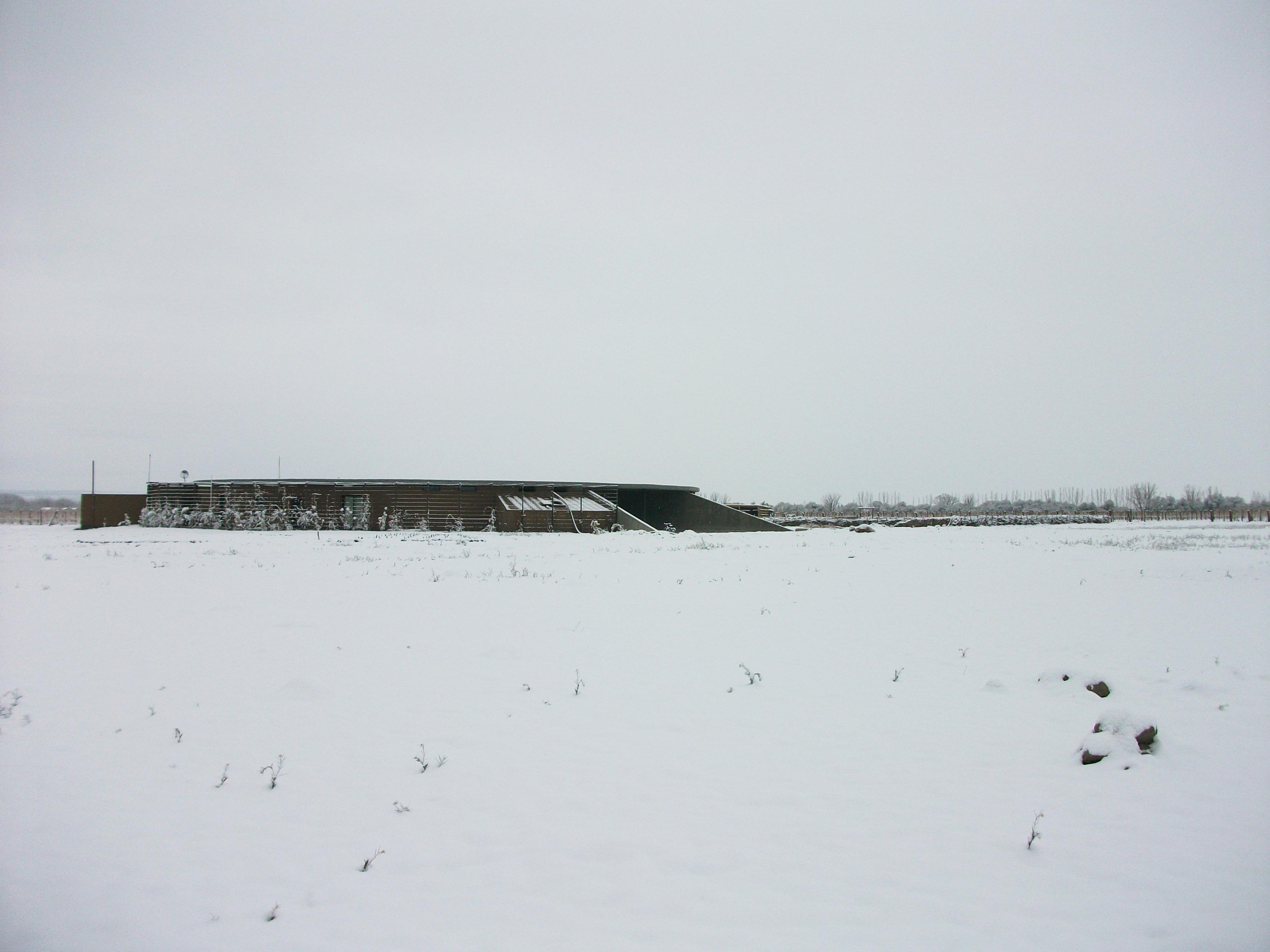 Bodega Nieve 2