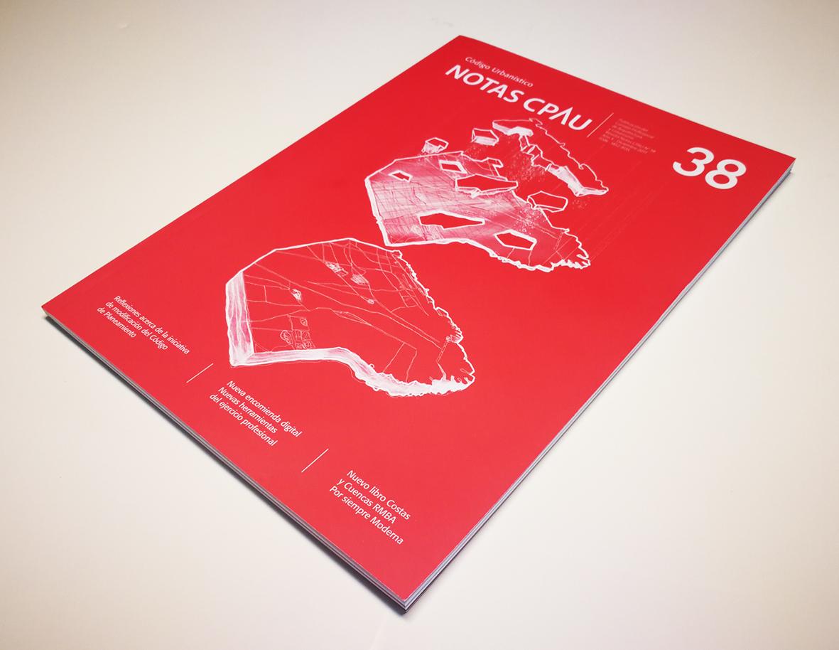 Revista CPAU 38_1