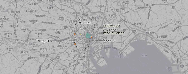 TOKYO 2_map
